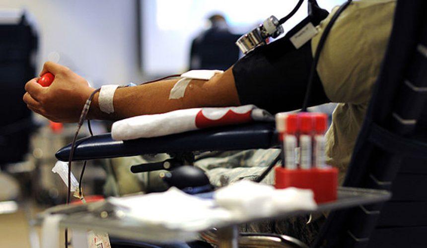 Chi dona il sangue, dona la vita