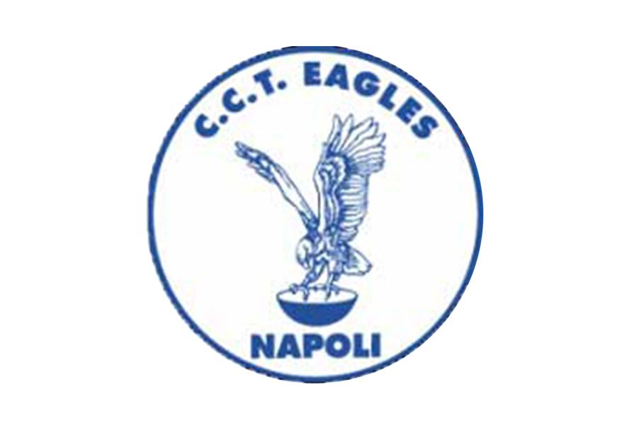 Associazione Sportiva Dilettantistica C.C.T. Eagles Napoli