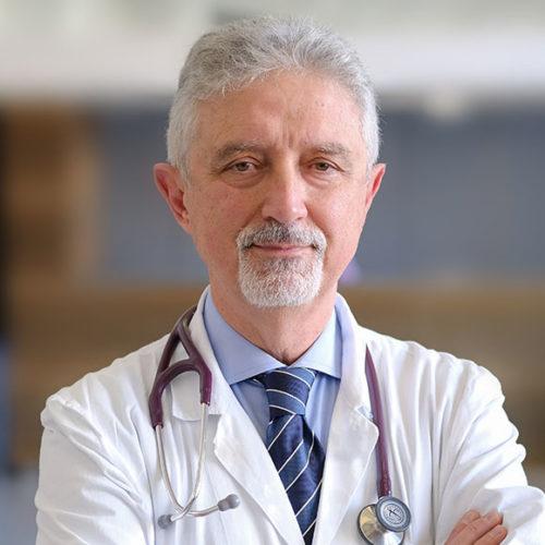 Prof. Francesco de Blasio